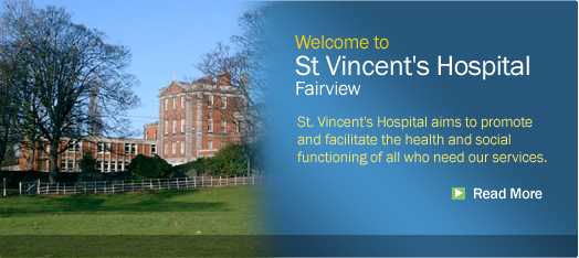 St Vincent's Hospital, Fairview, Dublin
